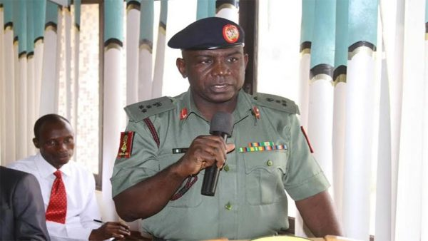 NYSC Gets Four Additional Orientation Camps