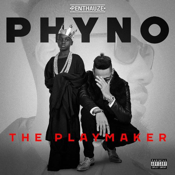 phyno-the-playmaker
