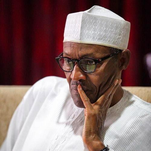 Buhari's Daughter Weds Friday
