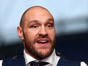Tyson Fury Boxing Licence Suspended After Vacating Titles