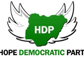 hope-democratic-party
