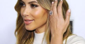 Kim Kardashian files insurance claim for stolen jewelry