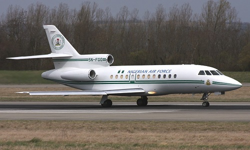 presidential-air-fleet-jet