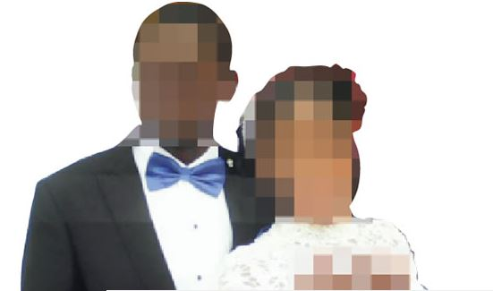 Why I married my boyfriend who infected me with HIV — Woman, 30