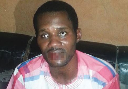 Seun Egbagbe