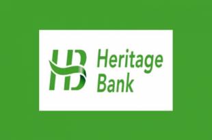 Image result for Heritage Bank Plc