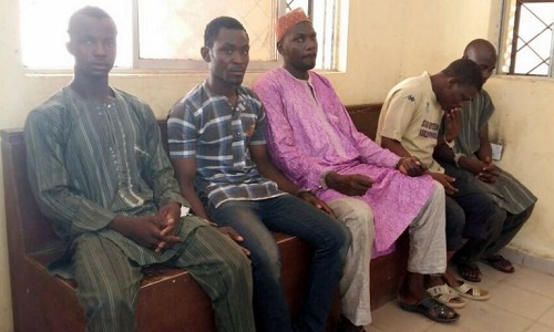 kano-blasphemy-killings-suspects-huriwa
