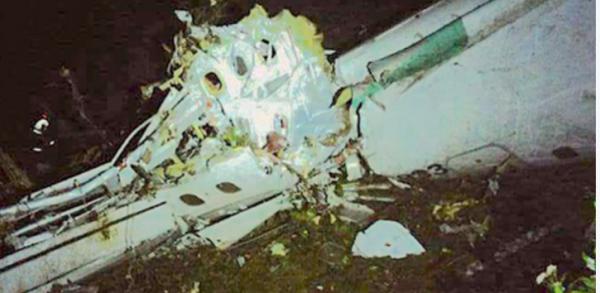 air-crash