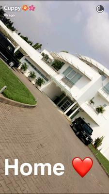 Otedola-mansion