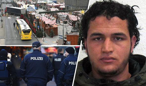 berlin terror suspect