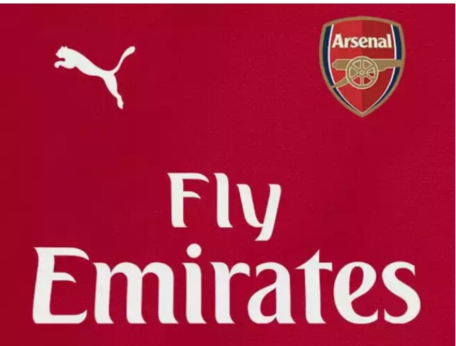 5d1ed9ba515 Arsenal s New Kit for the 2017 18 Season Leaked Online - Information Nigeria