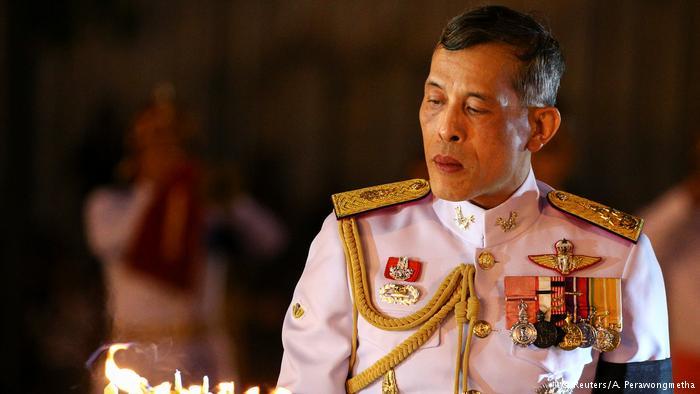 Thailand bbc
