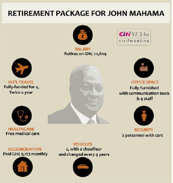 president-mahamas-retirement-package