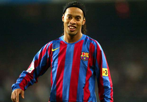 Brazil Legend, RonaldinhoTo Come Out Of Retirement At 39