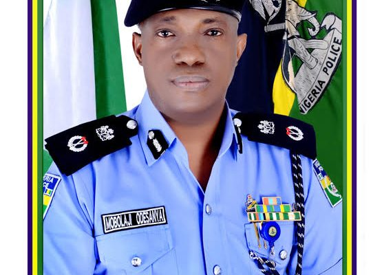 BREAKING: Rivers Police Commissioner Is Dead
