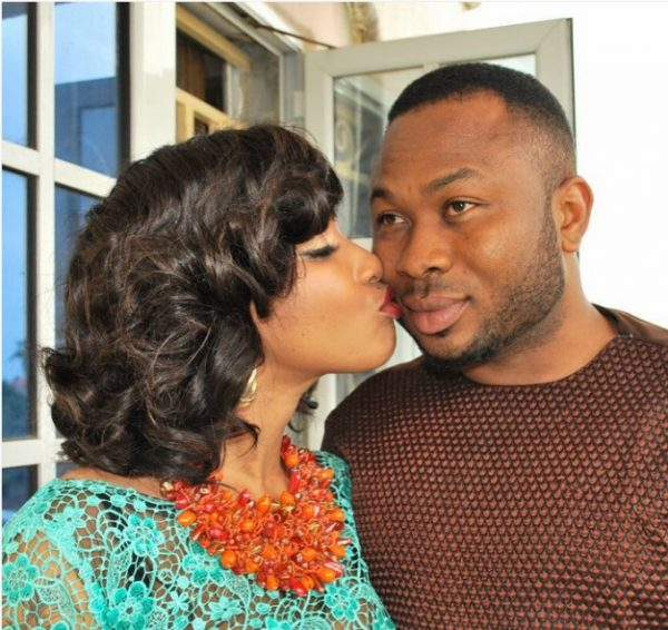 My Marriage To Obasanjo's Nephew A Sham – Tonto Dikeh