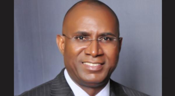 Meet The New Deputy Senate President Of Nigeria, Ovie Omo-Agege