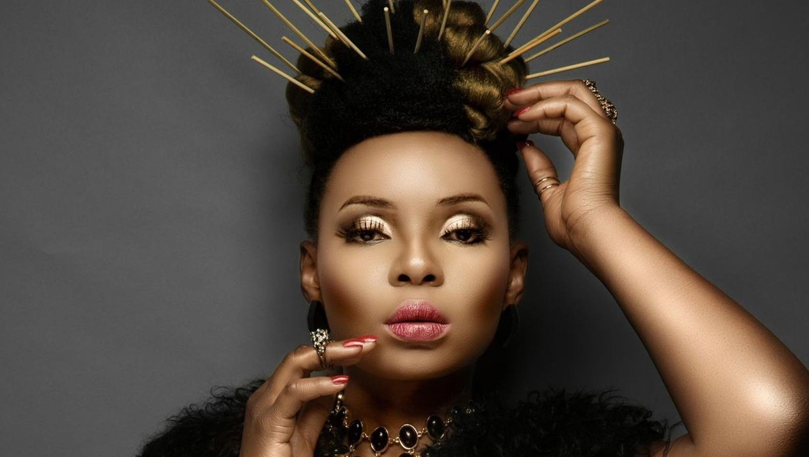 Yemi Alade Declares 2017 Usa Amp Canada Tour And Teases New