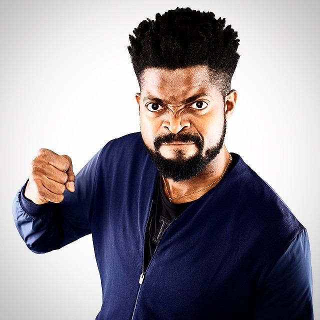 'I Had Walked 98,376 Miles On This Day' – Basketmouth Shares Throwback Picture