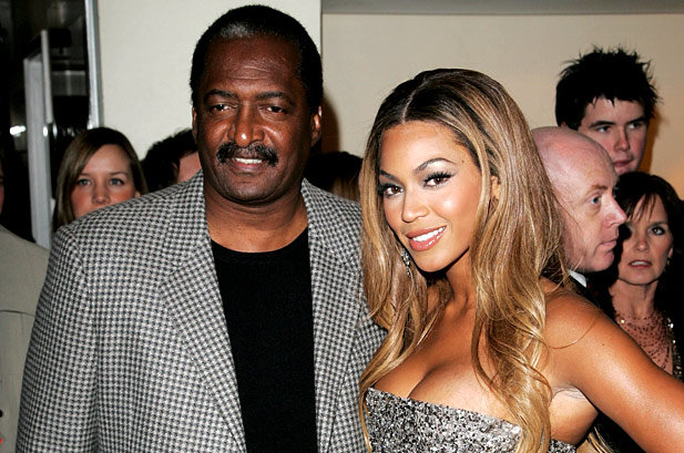 'Being light skinned helped Beyonce achieve all she has today' – Matthew Knowles