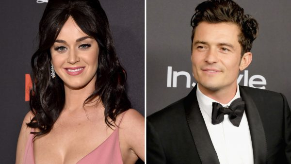 Katy Perry and Orlando Bloom split after a year romance