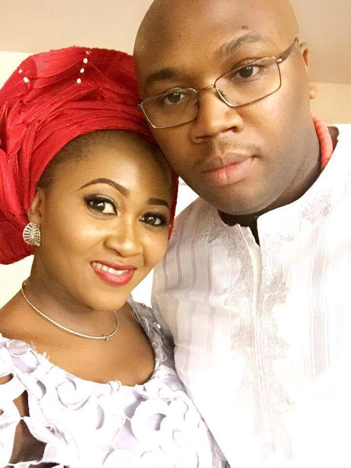 Mary Njoku and Jason Njoku