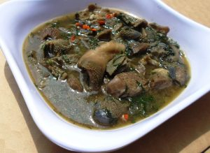 peppersoup 300x219 - Graphic Video: Man And Friend Kills Lady, Used Her Corps To Cook Pepper Soup For Sale