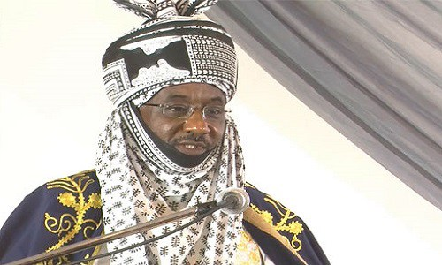 Kano state Anti-corruption agency withdraws invitation to the wife of Emir Sanusi