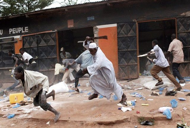 Image result for Fulani herdsmen invade Ondo community, machete woman to death