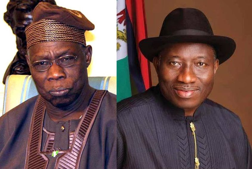 National Confab: What Did You Do With The One You Conducted During Your Tenure? – Governor Yari Queries Obasanjo, Jonathan