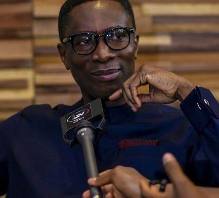 Nigerian Pastor Tony Rapu