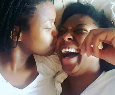 Nigeria lesbians