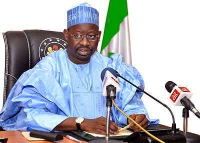 Nigeria doesn't need prayers - Gombe Governor