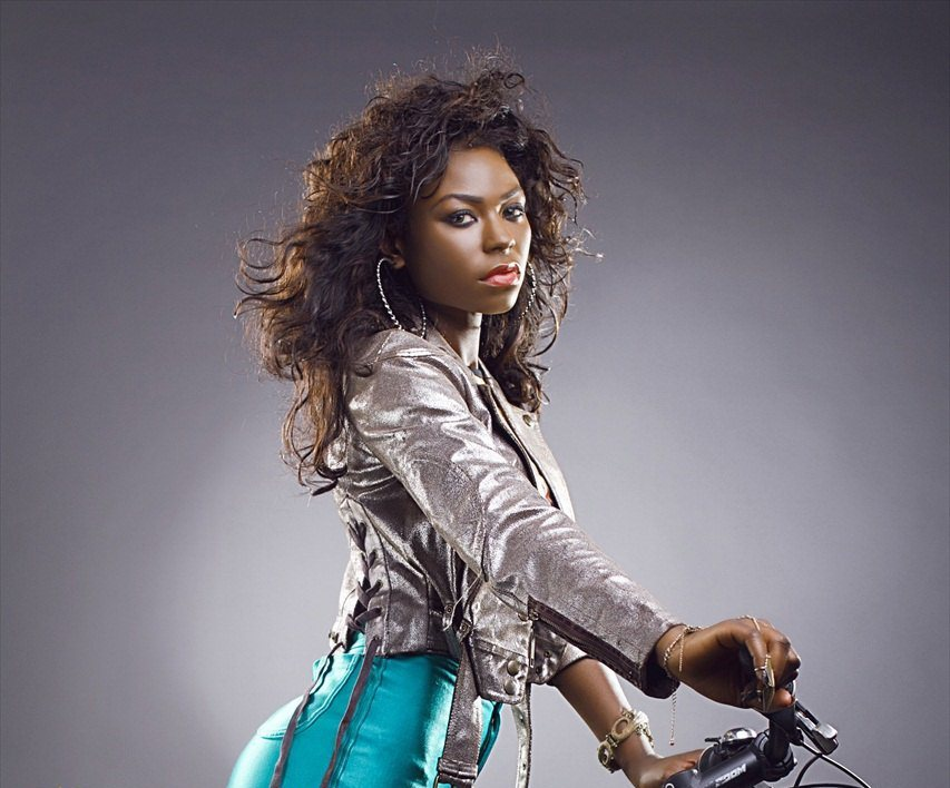 Why I Took A Break From Music Industry: Niyola