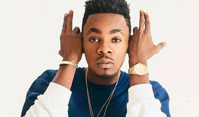 This video of Patoranking feeding his daughter is too cute