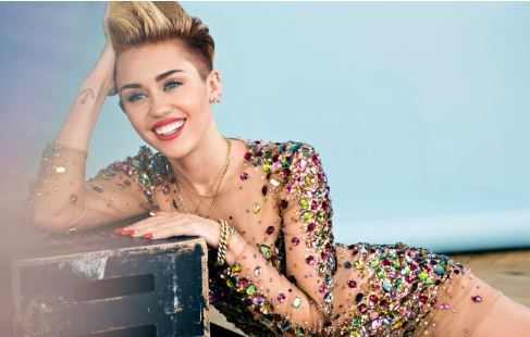 How Scary Nightmare Made Me Quit Weed – Miley Cyrus Reveals