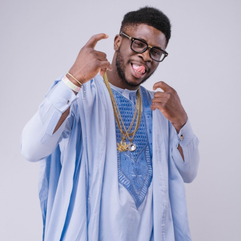 #EndSARS: 'Why Is Everyone Begging The Youths To Remain Calm?' - Comedian CrazeClown