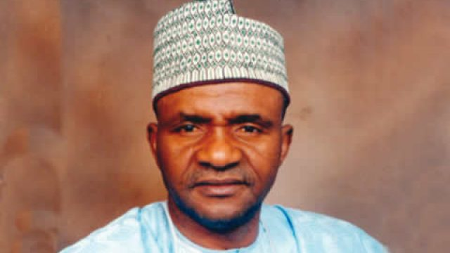 Wife of late Taraba governor who died in a plane crash set to remarry a younger man