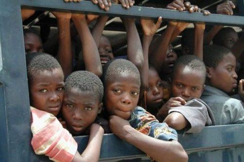 Of Child Labour, Unemployment And A Future Not Guranteed By Terinwa Adesipo