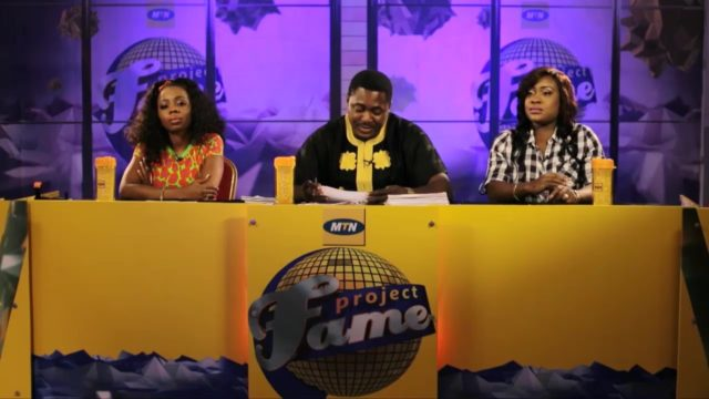 MTN Project Fame 2017/2018: Registration and Audition