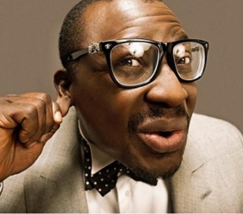 Ali Baba Reacts To Ademola Adeleke Being Criticized For Dancing