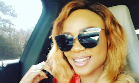 My Husband Told Me He Doesn't Love Me On My Wedding Night -Actress Iyabo Ojo Reveals Amid Tears