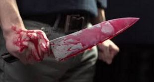 Must Read: As Man Stabs His Own Son With Knife in Abeokuta