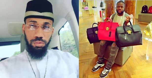 Phyno Destroys Hushpuppi in Fresh Attack (Read What He Said