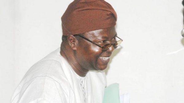 ASUU President Ogunyemi Bows Out