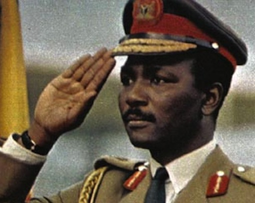 Video; Historic moment General Gowon was told his government had been toppled by Murtala