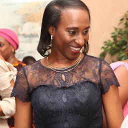 Mrs Osinbajo