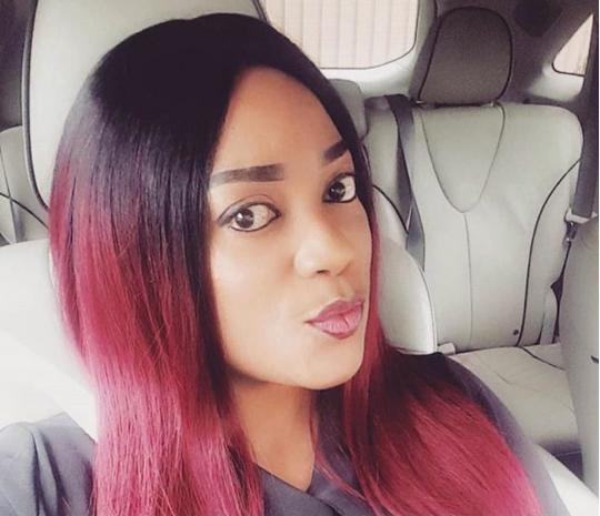 Yourba actress rumoured Fraudster