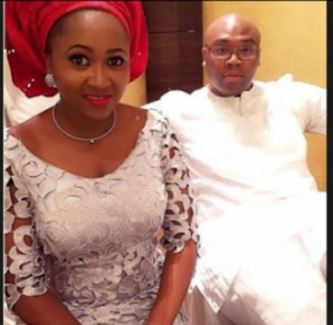 Congrats! Iroko Tv Boss, Jason Njoku And Actress Mary Welcome Their