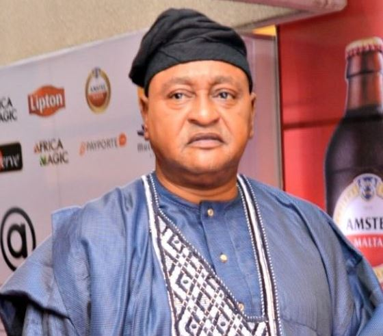 Whats Wrong With This Jide Kosoko And Daughter Photo That Surfaced Online?